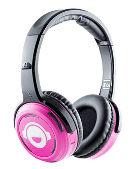 Silent Disco Headphone Hire for parties and events