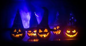 halloween theme party ideas & halloween ideas