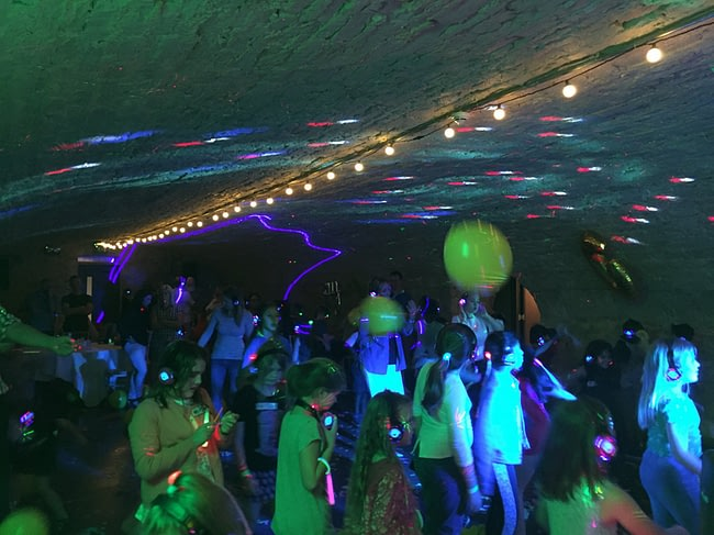 Why Silent Discos are Fantastic Fun for School Parties & Events