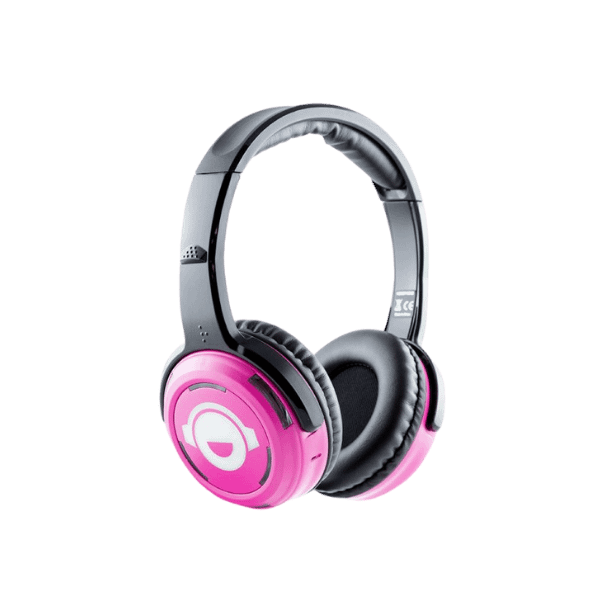 Silent disco headphones for hire UK