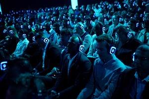 Silent disco hire for Corporate Event Idea