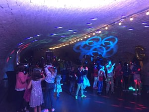 Silent Disco Hire for Children's Birthday Parties