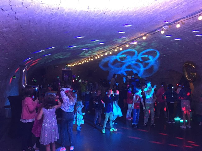 5 Reasons Silent Discos are Great for Children's Parties