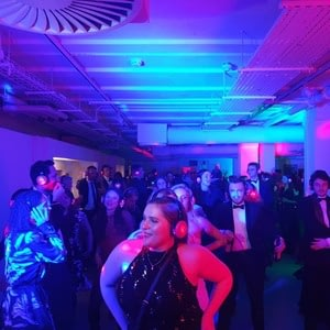 Silent Disco Hire Corporate Events
