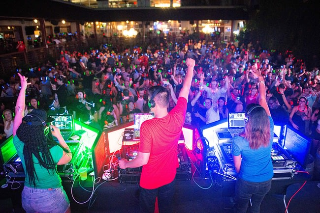How to DJ at a Silent Disco – Your Plug and Play Guide