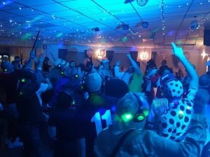 Silent Disco Equipment Hire Liverpool