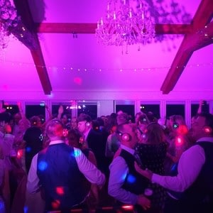 Hire Silent Disco Headphones & Equipment for Weddings